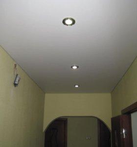 Пленка ПВХ матовая для натяжного потолка