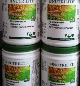 Протеиновый порошок NUTRILITE™ халяль