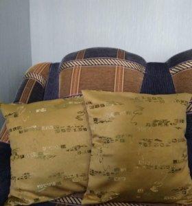 Декоративные подушки 40*40 см