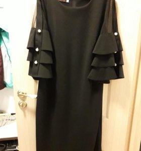Праздничное платье, 50 р-р