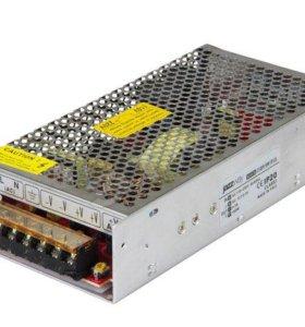 Блок питания (Драйвер) LED 100Вт 12В IP20 Jazzway