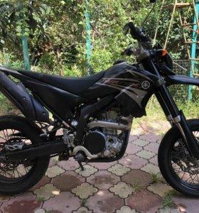 Мотоцикл Yamaha WR250X