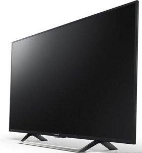 Sony kdl49we755  (124см.)