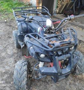 Квадроцикл Motax Grizlik 7