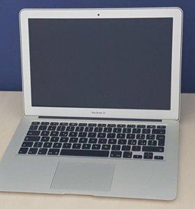 "Apple MacBook Air 13"" / Intel Сore i5 / SSD 128GB"