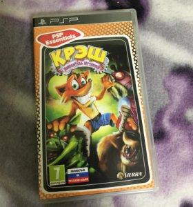 PSP игра