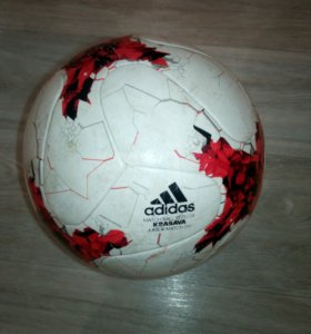 """Футбольный мяч Adidas ,,Krasava"""""""
