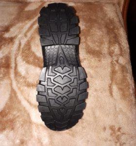 Защитные ботинки (COFRA)