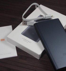 Xiaomi Mi Power Bank-2 10000 mAh