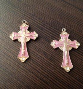 Крест. Новые