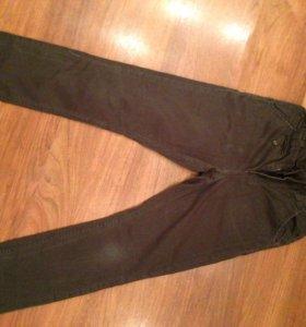 Джинсы и утеплённые брюки