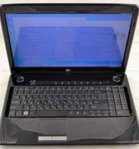 Проц intel / GeForce GT 520m / отличный ноутбук