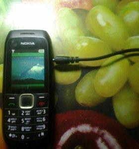 Сотовый телефон Nokia 1208 N
