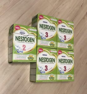 Смесь Nestogen