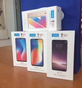Телефон VIVO Y71
