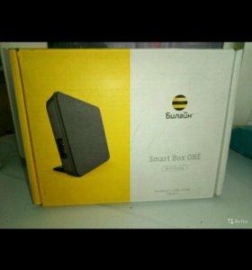 Роутер Beeline Smart Box One