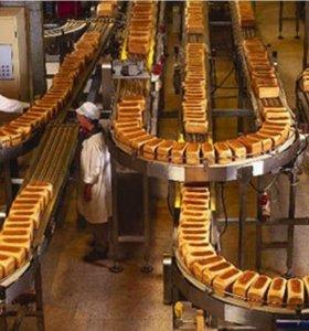 Обработчик колбасных изделий