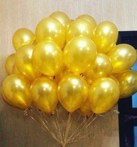 Гелиевые шарики на Ваш праздник