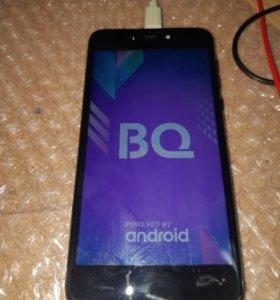 Продам смартфон BQ