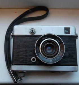 Фотоаппарат Чайка II
