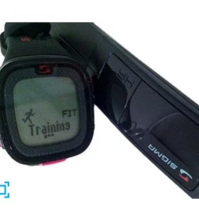 Часы пульсометр Sigma PC 26.14