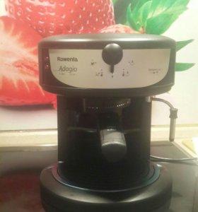 Кофемашина Ровента