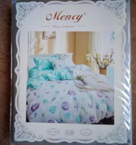белье Mency (2-спальный)