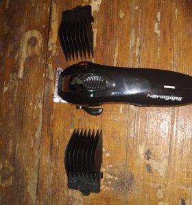 Машинка для стрижки волосс