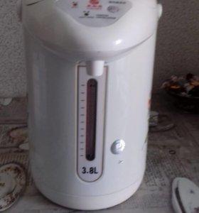 Термочайник