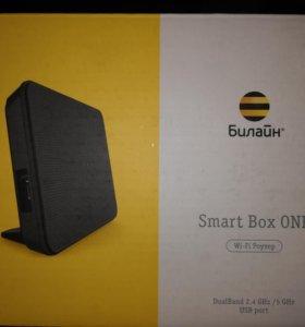 SmartBox ONE
