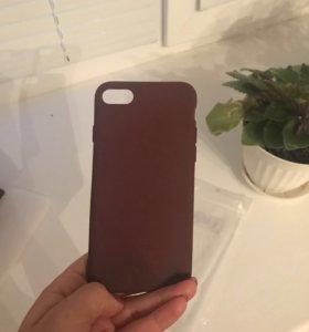 Чехол iphone7, iPhone 8