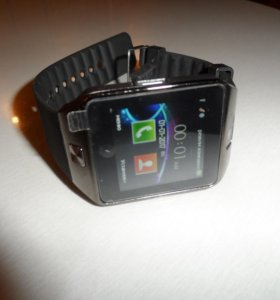 Умные смарт часы(SMART WATCH DZ09) - телефон