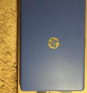 HP Laptop 15-bs050ur
