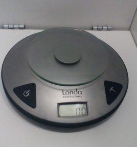 Электронные цифровые весы Wella (Londa)