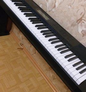 Цифровое пианино Casio-CDP 220R