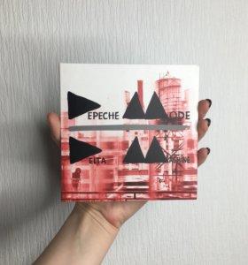 "Album Depeche Mode - ""Delta Machine"""