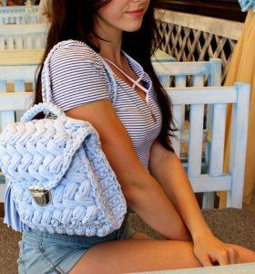 Дизайнерские  сумки и рюкзаки