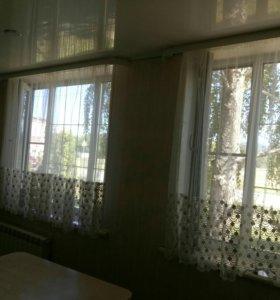 Квартира, свободная планировка, 70 м²