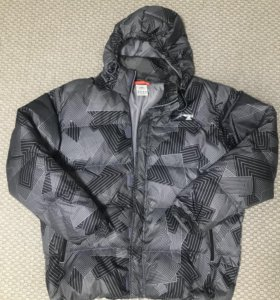 Фирменная мужская куртка ADIDAS размер XL