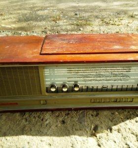 Радиола Кантата-203
