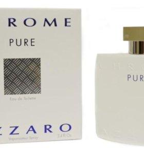 Azzaro Chrome Pure 100ml