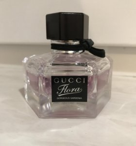 Духи Gucci Flora оригинал, туалетная вода