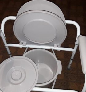 Кресло туалет