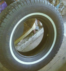 Зимняя шина R15 235/75