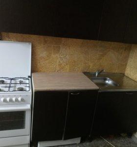 Кухонный гарнитур (Кухня)