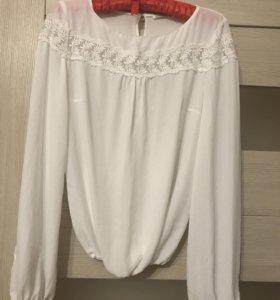 Блузка Zarina 46