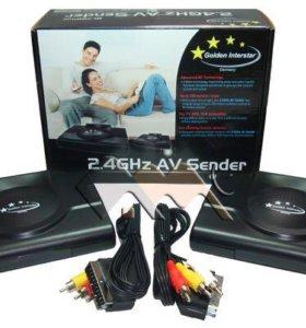 2,4Ghz AL SENDER GL-721PLUS