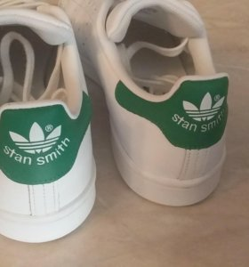 Кроссовки Adidas originals Stan Smith
