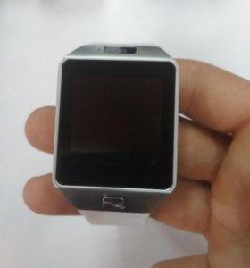 Новые умные часы Smart Watch DZ09