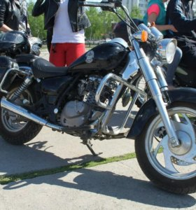 BM CLASSIK 200
